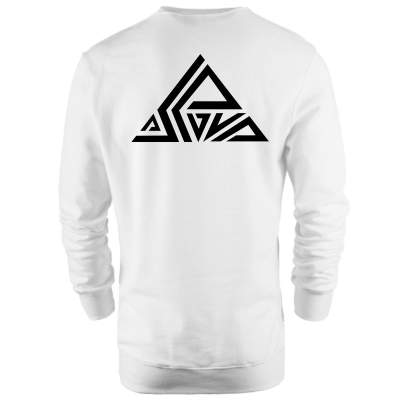 HH - Aspova Tipografi Sweatshirt