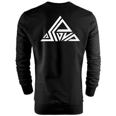 Aspova - HH - Aspova Tipografi Sweatshirt