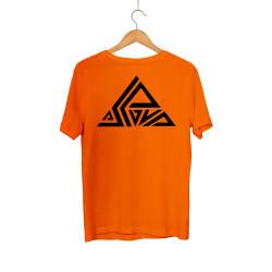 HH - Aspova Tipografi T-shirt - Thumbnail