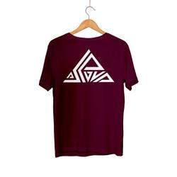 HH - Aspova Tipografi T-shirt (OUTLET) - Thumbnail