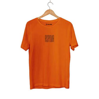 HH - Aspova Tipografi T-shirt (OUTLET)