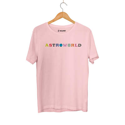 HH - Astro World Colored T-shirt