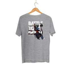Back Off - HH - Back Off Battle To Death T-shirt