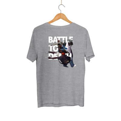 Back Off - HH - Back Off Battle To Death T-shirt