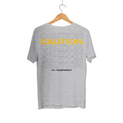 Back Off - HH - Back Off Caution (Style 1) T-shirt
