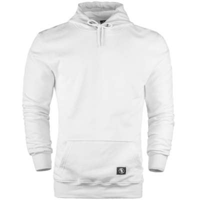HH - Back Off Caution (Style 1) Cepli Hoodie