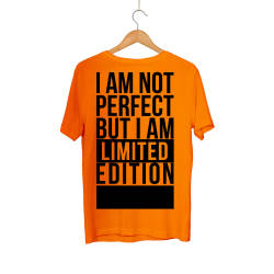 HH - Back Off Not Perfect T-shirt - Thumbnail