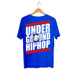 Back Off - HH - Back Off Under Ground HipHop T-shirt