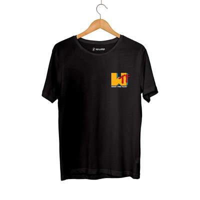 HH - Back Off WTF T-shirt
