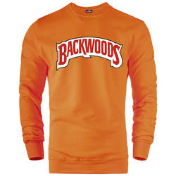 HH - Backwoods Sweatshirt - Thumbnail
