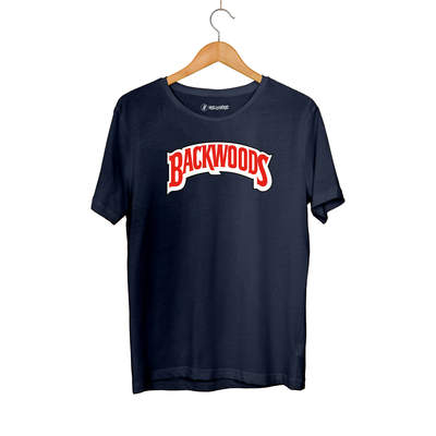 HollyHood - HH - Backwoods T-shirt Tişört