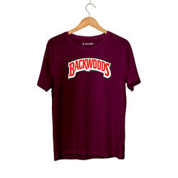 HH - Backwoods T-shirt Tişört - Thumbnail