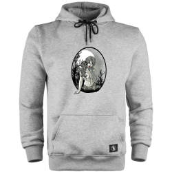 HollyHood - HH - Bad Girl Cepli Hoodie
