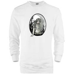 HH - Bad Girl Sweatshirt - Thumbnail