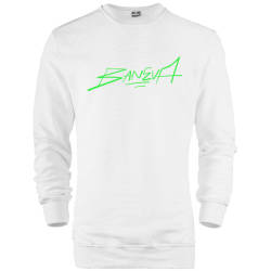 Baneva - HH - Baneva Tipografi Sweatshirt