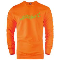 HH - Baneva Tipografi Sweatshirt - Thumbnail