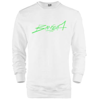 HH - Baneva Tipografi Sweatshirt