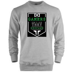 Barık Adam - HH - Barık Adam Gamers Sweatshirt