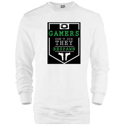 HH - Barık Adam Gamers Sweatshirt