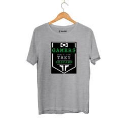 Barık Adam - HH - Barık Adam Gamers T-shirt