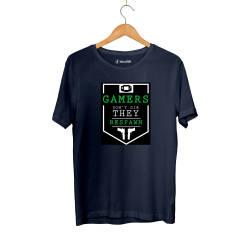 HH - Barık Adam Gamers T-shirt - Thumbnail