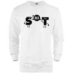 HH - Barık Adam Shit Sweatshirt - Thumbnail