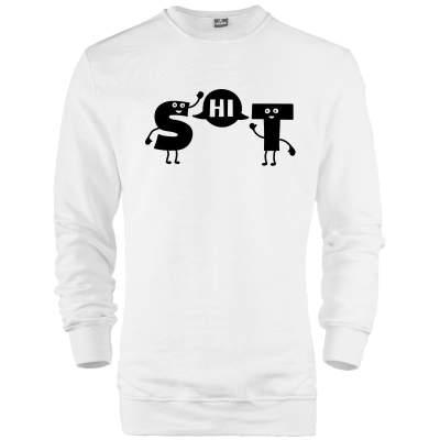 HH - Barık Adam Shit Sweatshirt