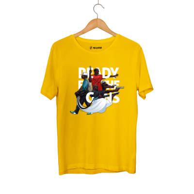 HH - Battle to Death T-shirt