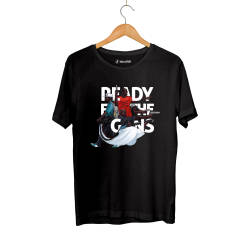 HH - Battle to Death T-shirt - Thumbnail