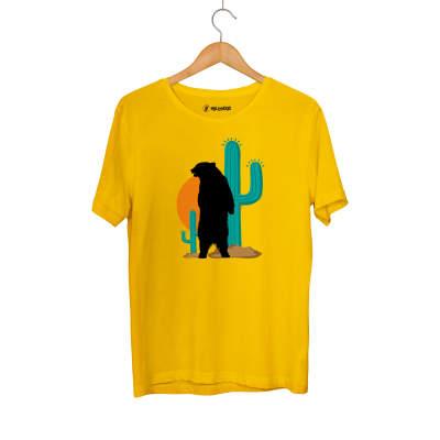 HH - Bear Gallery Black Bear T-shirt
