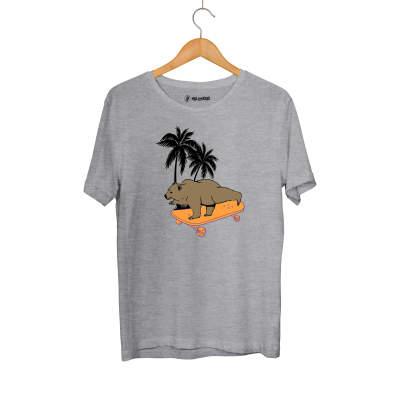 HH - Bear Gallery Bear on Skate T-shirt