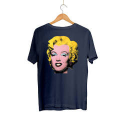 Bear Gallery - HH - Bear Gallery Marilyn T-shirt