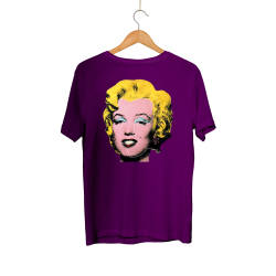 HH - Bear Gallery Marilyn T-shirt - Thumbnail