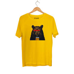 Bear Gallery - HH - Bear Gallery Beer Bear T-shirt