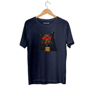 HH - Bear Gallery Beer Bear T-shirt