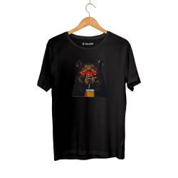HH - Bear Gallery Beer Bear T-shirt - Thumbnail