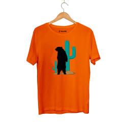 Outlet - HH - Bear Gallery Black Bear T-shirt (Seçili Ürün)