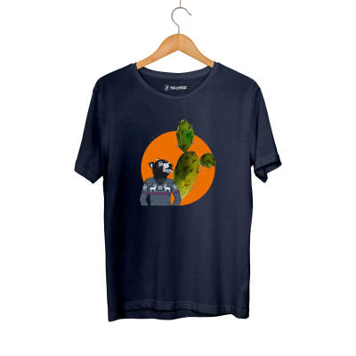 HH - Bear Gallery Cactus Bear T-shirt