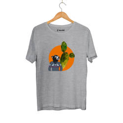 HH - Bear Gallery Cactus Bear T-shirt - Thumbnail