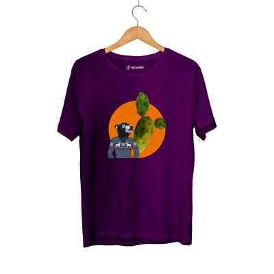 Bear Gallery - HH - Bear Gallery Cactus Bear T-shirt