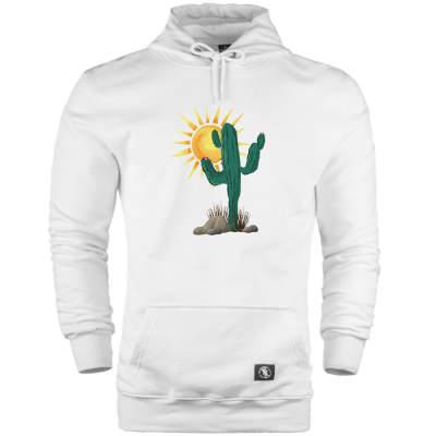 HH - Bear Gallery Cactus Cepli Hoodie