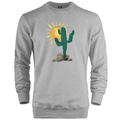 HH - Bear Gallery Cactus Sweatshirt