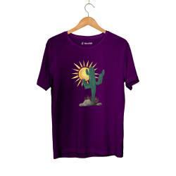 HH - Bear Gallery Cactus T-shirt - Thumbnail