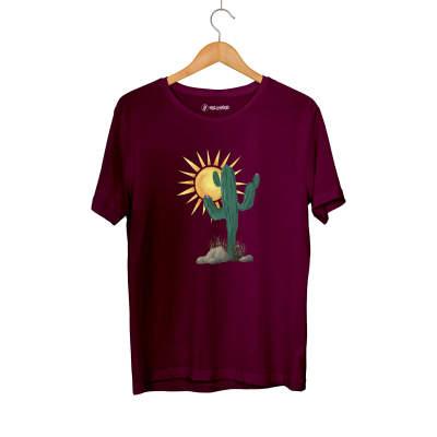 HH - Bear Gallery Cactus T-shirt