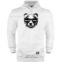 HH - Bear Gallery HH Bear Cepli Hoodie - Thumbnail