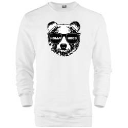 Bear Gallery - HH - Bear Gallery HH Bear Sweatshirt