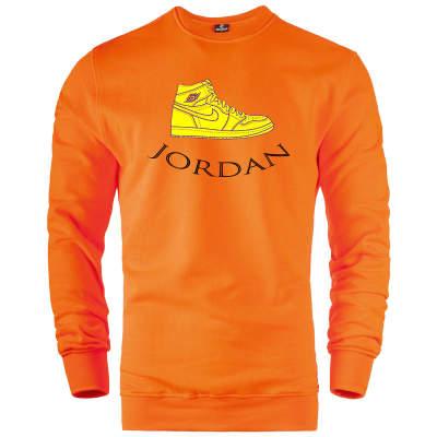 Bear Gallery - HH - Bear Gallery Jordan Sweatshirt