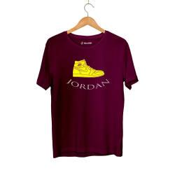 HH - Bear Gallery Jordan T-shirt - Thumbnail