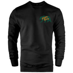 Bear Gallery - HH - Bear Gallery Papa Bear Sweatshirt