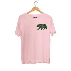 HH - Bear Gallery Papa Bear T-shirt - Thumbnail